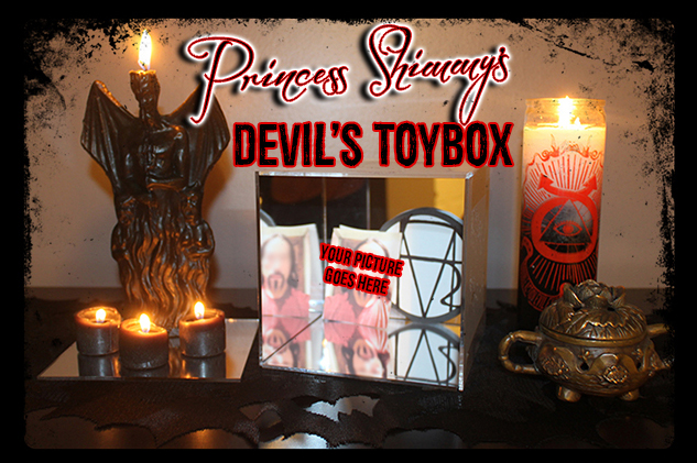 Devil's Toy Box